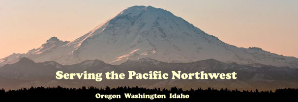 Serving the Pacific Northwest